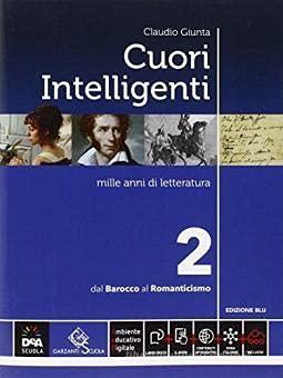 Kit libro scolastico CUORI INTELLIGENTI 2 * EDIZIONE BLU (9788869644672) + 1 copertina trasparente + cavalierini ed evidenziatore