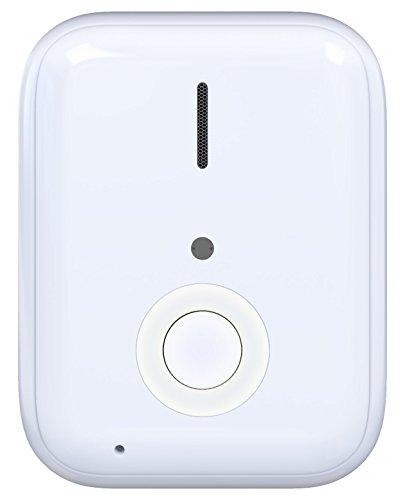 iseeBell Wireless Indoor Chime + Nightlight, An Indoor Speaker for Your iseeBell Video Doorbell