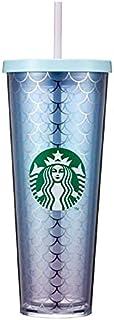 Starbucks スターバックス 2021 マーレ コールドカップ タンブラー Mare cold cup 710ml 海外限定品 日本未発売 スタバタンブラー