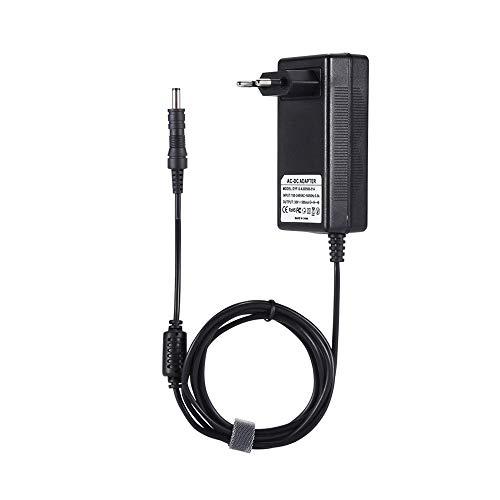 DEYF 25V 450MA Ladegerät für Philips PowerPro Aqua FC6401 FC6402 FC6405 Akku-Staubsauger 18V und Philips PowerPro Duo FC6168 FC6331 FC6333 Akkusauger 18V