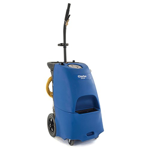 Lowest Prices! Clarke EX30-500H-15-AW Portable Carpet Extractor