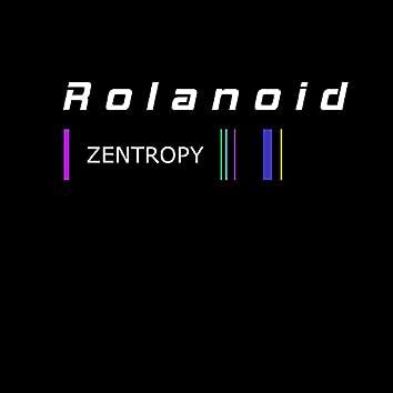 Zentropy (10 Year Anniversary Reissue)