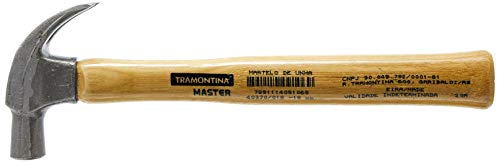 Tramontina 40370018, Martelo de Unha 18 Mm