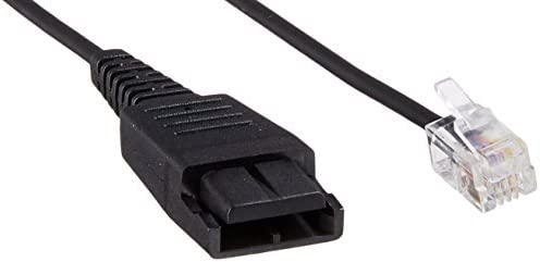2021 GN Netcom 2021 Jabra GN1216 Straight Cord high quality (Avaya) outlet sale