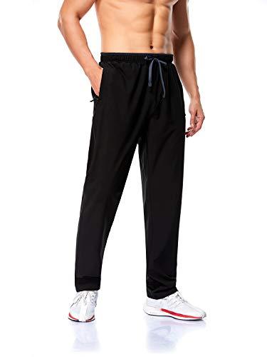 Waterproof Pants Mens Sweatpants...