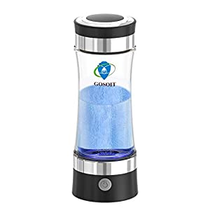 Best alkaline water bottle filter