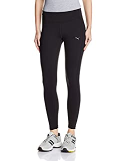 Puma Women's Training Essential Long Tights - Black, X-Small/Size 8 (B00SIO79A4) | Amazon price tracker / tracking, Amazon price history charts, Amazon price watches, Amazon price drop alerts