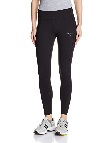 Puma Wt Essential Long, Pantalone Donna, Nero, M