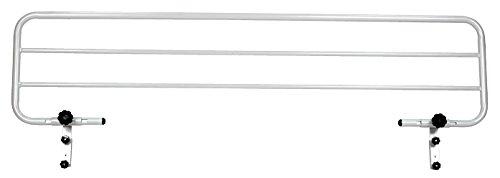 Termigea AD159825 - Barriera da letto regolabile, ribaltabile, per 1 lato