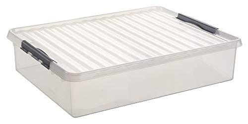 Sunware Q-Line Aufbewahrungsbox, One Size