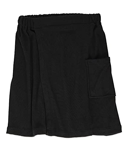 DII Men's Terry Shower Wrap Collect…