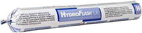 Benjamin Obdyke HydroFlash 20 Oz. Cash special price Caulk Sausage Gifts Flashing -