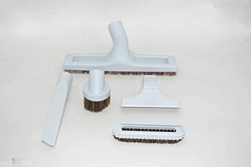 5 Piece Residential Vacuum Cleaner Attachment of - Genuine Max 69% OFF Kit Set GEN