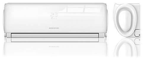 Aire Acondicionado INFINITON 3000 FRIG A++ (Inverter, WiFi, Display LED, Modo Nocturno Sleep, Bomba de Calor, Programable) (2250 Frigorias)
