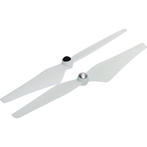 DJI CP.PT.000128 9450 Self-Tightening Propeller Set for Phantom 2/2 Vision+ (White)