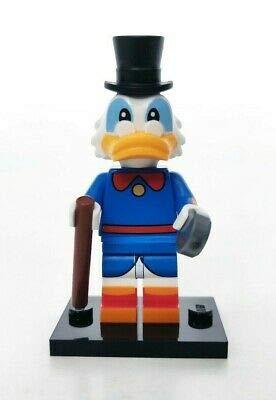 LEGO Disney 71024 Serie 2 Minifiguren: #6 Dagobert Duck / Scrooge McDuck