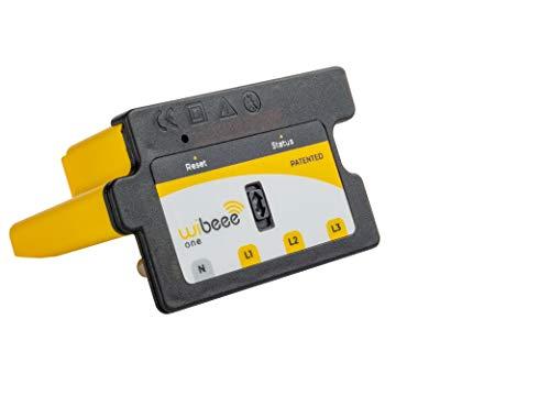 EFIMARKET - Medidor de Consumo Eléctrico Wibeee ONE 4W-R