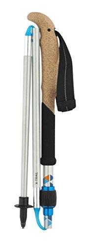 Swix Sonic X-Trail 140 cm 2016 Randonnée de Trekking Pole Longueur 120 cm