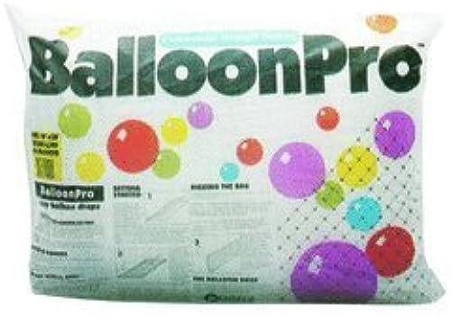 Mayflower 11217 14 x 50 Foot Balloon Pro Drop Net by Mayflower
