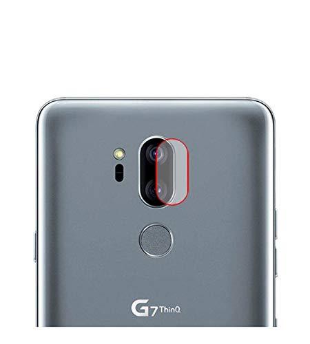 Pelicula para Camera LensProtect para LG G7 ThinQ, HPrime, Película Protetora de Tela para Celular, Transparente