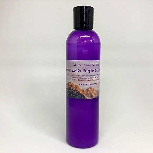 Phinheas Manna/Purple Manna Mix