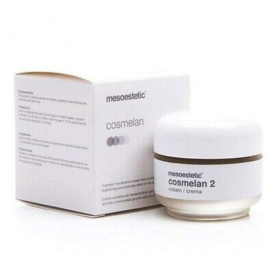 Cosmelan 2 Home Maintenance Treatment Cream for Melasma