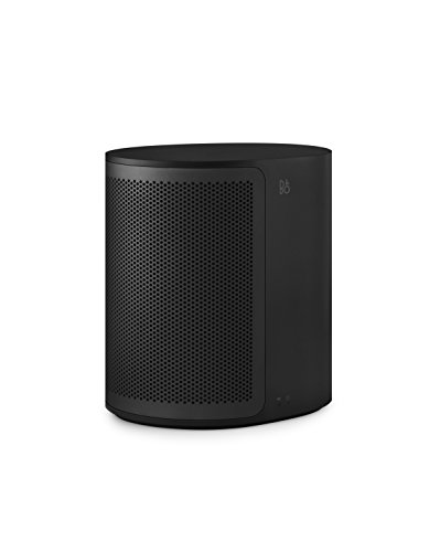Bang & Olufsen Beoplay M3 Compact and Powerful Wireless Speaker - Black (1200317)