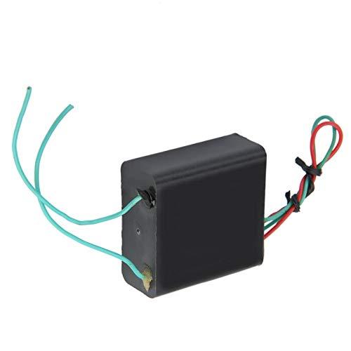 Generador de pulsos de intensidad de descarga violenta Módulo de encendido por pulsos CC a CC Generador de iones negativos para experimentos científicos de la escuela secundaria