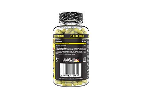 Weider Creatine HCL 150 Kapseln, 1er Pack (1 x 216 g) - 2