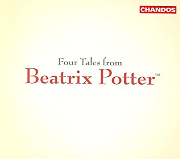 Mcneff: 4 Tales From Beatrix Potter