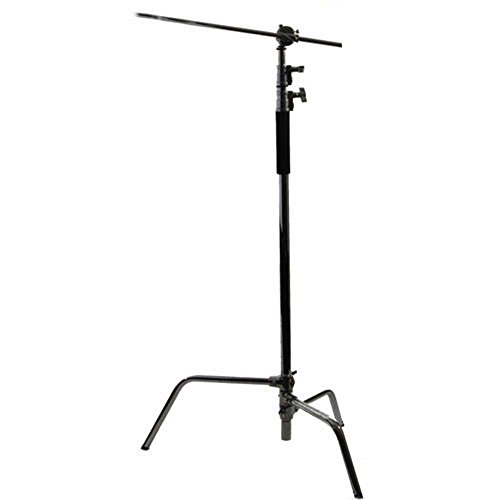 Interfit C-Stand 296cm & Boom Arm