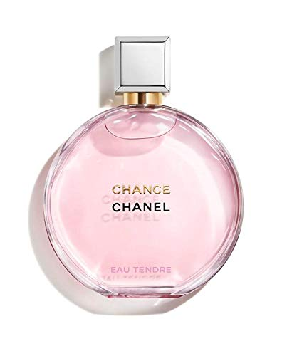Chanel Chance Eau Tendre Edp Vapo 50 Ml - 50 ml