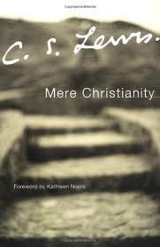 Mere Christianity product image