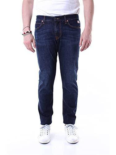 Roy Roger's Jeans Slim 517 Denim Stretch Pater