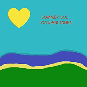 Sommer, sol og kærlighed