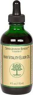 Hair Vitality Elixir Oil