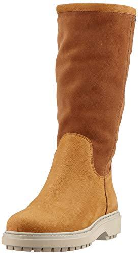 Geox D94AYD02276, Hoge laarzen. dames 37 EU