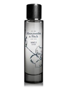 Abercrombie & Fitch Wakely Eau de Parfum, Spray, 50 ml