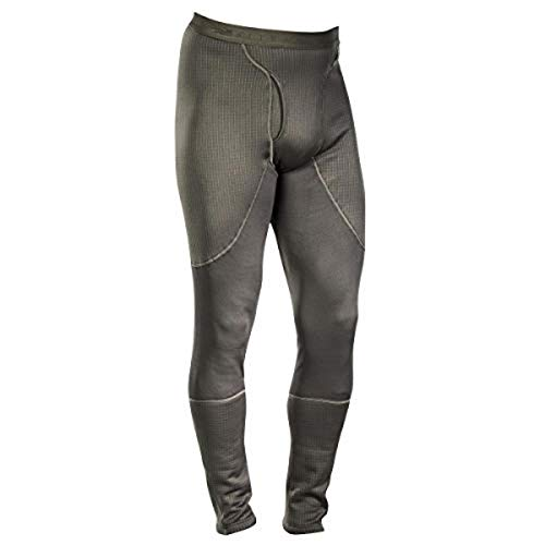 Sitka Men's Heavyweight Hunting Performance Fit Bottom, Pyrite, Large