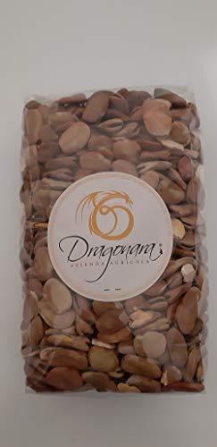 DRAGONARA - Fave Secche BIO con Buccia - Busta da kg 1