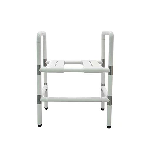 Amazing Deal AIAIⓇ Elderly Bath Stools - Strong Construction Stability Non Slip Support Durable We...