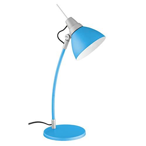 Brilliant Jenny Lampe de bureau Bleu