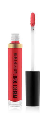 BLACK RADIANCE - Perfect Tone Matte Lip Creme Rogue Red - 0.17 oz (4.8 g)