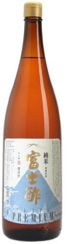 『富士酢 富士酢プレミアム 1800ml』のトップ画像