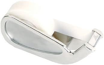 "Navika PGA Golf Club Head Tape Dispenser, 1"" x 4 3/4"", Silver"