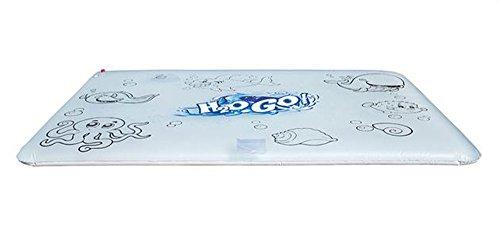 H2OGO! Art Water Mat, Splash Fun Blobz