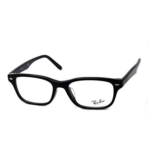 ■■■ レイバン スマート老眼鏡 ■■■ +1.00〜+3.50 の6段階! リーディンググラス シニアグラス に 非球面レンズ を採用! 紫外線カット Ray-Ban メガネフレーム RX5345D 2000 53サイズ