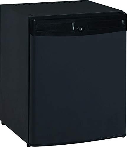 Minibar volledige deur, carrosserie zwart, 30 l, 0/+10 °C, stil