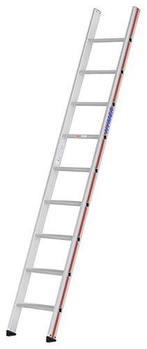 HYMER 801209 Stufenanlegeleiter SC80, 9 Stufen