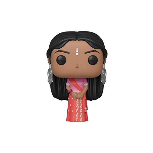 Funko POP! Harry Potter: Padma Patil